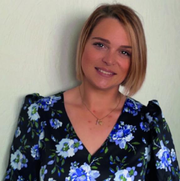 Céline DREYSTADT