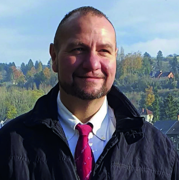 David BALTAZARD